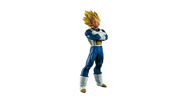 Dragon Ball Z Ichiban Kuji B prize Super Saiyan Vegetto Figure BANPRESTO NEW