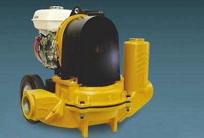 "Streamline Industrial DIAPHRAGM PUMP - Coml - 3""- 5,280 GPH - 5 Hp Honda"