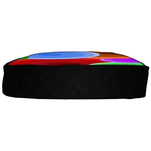 Para Cruzados Bolso Mujer Multicolor Snoogg vYw7qR