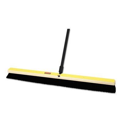 RCP9B13BLACT - Tampico-Bristle Medium Floor Sweep