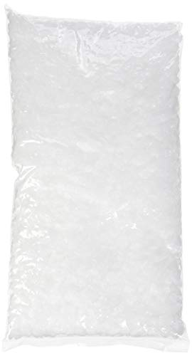 (Performa Unscented Paraffin Wax Beads, Case of 6, 1 Pound Paraffin Wax Beads for Hypoallergenic Massages On Sensitive Skin, Medical Grade Wax for Paraffin Heating Units, Heated Wax for Arthritis)