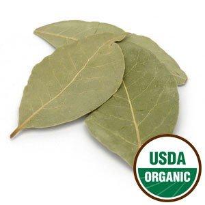 Organic Bay Leaf Whole by Starwest
