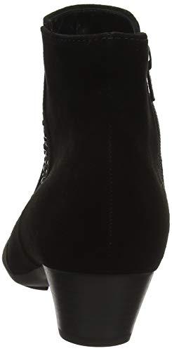 Gabor Shoe Trouser 630 schwarz 17 Brady 95 Noir q4qwAr