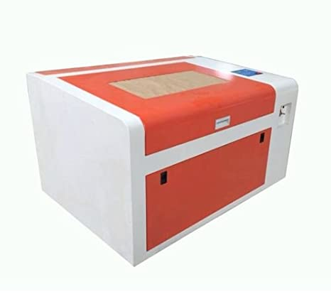 Amazon.com: 6040 50 W CO2 Laser Engraving Machine 220 V ...