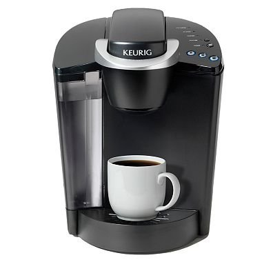 Keurig Programmable Removable Temperature Technology