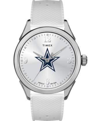 Dallas Cowboys Timex Womens Athena Watch by Dallas Cowboys