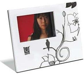 Umbra Doodlebook Large 4-Inch-by-6-Inch Frame