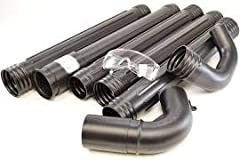 Genuine Original Equipment Manufacturer (OEM) parts! This gutter kit (part number 952711918) is for leaf blowers. Gutter kit 952711918 attaches to the blower and extends the reach of the blower to clean hard-to-reach areas such as house gutte...