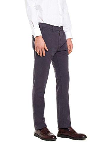 Pantaloni Carrera 896 Jeans Grigio Scuro Uomo pYFF5xqr