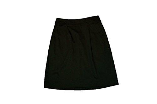 HUGO - Falda - Tellerrock - para mujer negro