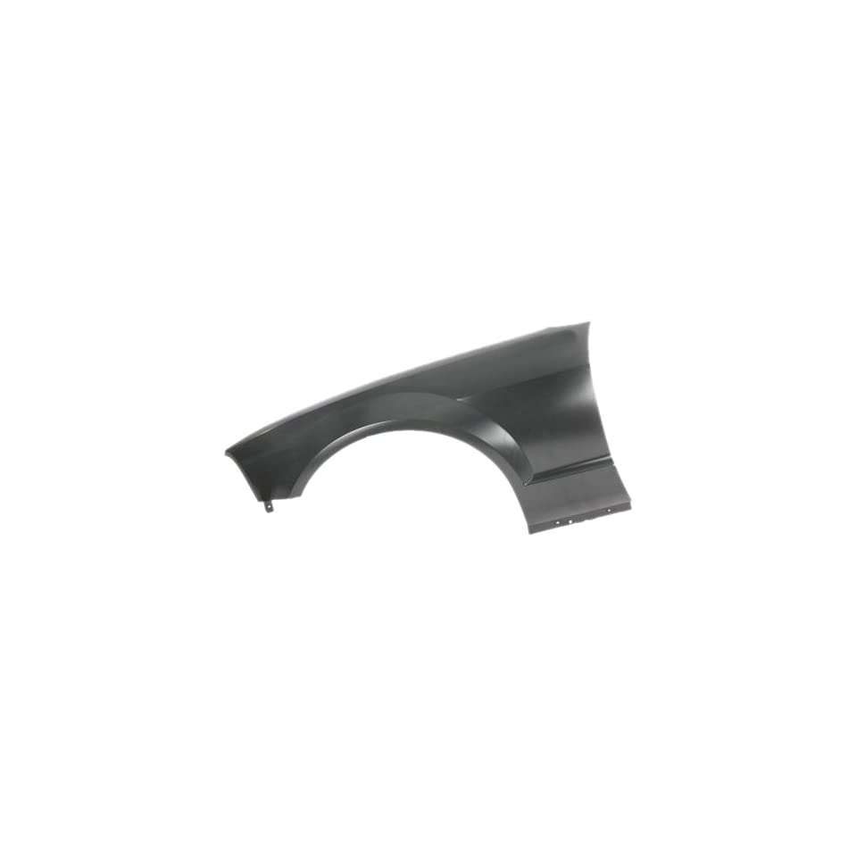 OE Replacement Ford Mustang Front Driver Side Fender Assembly (Partslink Number FO1240245)
