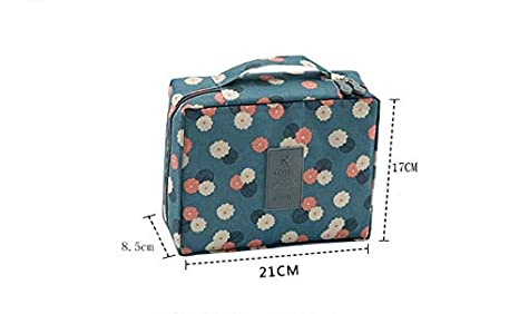225f8522745d F-BBKO Waterproof multifunction Hanging Travel Storage Bag Wash Bag and  Portable Cosmetic Bag...