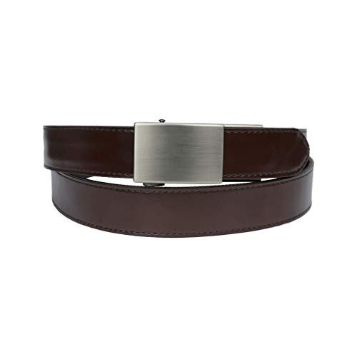 (Blade-Tech - Ultimate Carry Belt (Brown/Leather) )