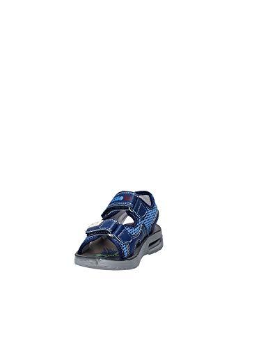 Blue 66053 Boy Sandali Asso Sandali Asso 66053 gqFTwT