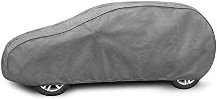 Autoplane Vollgarage geeignet f/ür Opel Meriva A 2002-2010 Basic L1