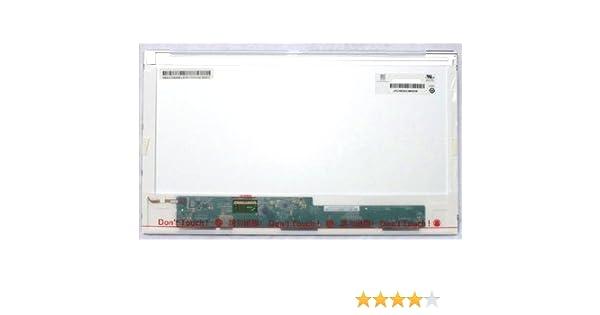 HP 17.3 WXGA Glossy LED Screen 681990-001