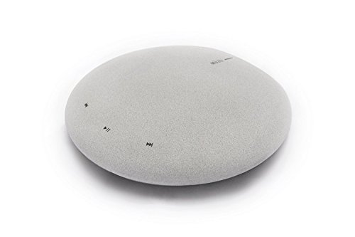 MUZO Cobblestone Wi-Fi Audio Receiver - Stream Music From Phone, Airplay, NAS, Multi-room. Make Your Speakers Wireless
