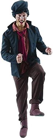 ORION COSTUMES Disfraz de Deshollinador Victoriano para ...