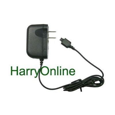Vx8600 Travel Home Charger - Travel Home Wall Charger for LG Cell Phone Model - AX275 / AX380 / AX380 Wave / Chocolate KG800 / KG808 / MG800C / KG90 / EnV / Chocolate VX8500 / Chocolate VX8550 / CU575 Trax / KE800 / KE970 Shine / U970 Shine / KG320 / KG810 / LX150 / LX570 Muziq / U830 / VX8350 / VX8600 / AX8600 / VX8700 / VX9400 / VX9900. Rapic AC Battery Adapter.