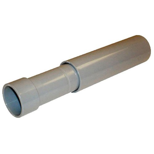 PVC Sch 40 Expansion Coupling 2