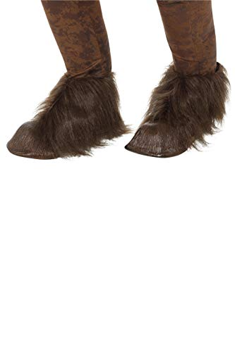 Beast / Demon Krampus Hoof Shoe Covers]()