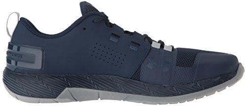 Under Hombre Ua 400 X Nm Commit Tr Academy Armour steel Deporte De Para Zapatillas Cp5vrpUqwn