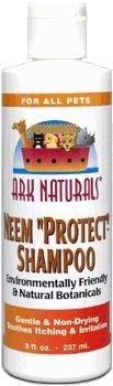 ARK NATURALS NEEM PROTECT SHAMPOO, 8 FZ