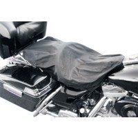 Saddlemen R910 Seat Rain Cover For Harley-Davidson FLST & Touring Models without Backrest - 18 Inch Rain Cover