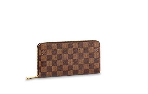 ARTISTICLV Monogram Canvas branded Wallet for ladies, Premium and Heavy Quality,