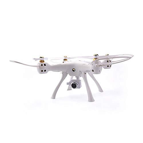 (LXWM RC Drone 1080p HD Camera WiFi Follow me Dual GPS Positioning Return 5Gwifi HD Professional Aerial Drone Remote Control Aircraft map Flight)