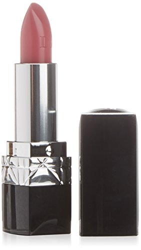 Rouge Ounce Pink 0.12 (Christian Dior Rouge Voluptuous Care Lipcolor 361 Pink Baiser for Women, 0.12 Ounce)