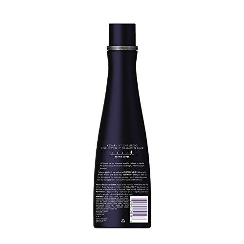 The 8 best nexxus shampoo for dry hair