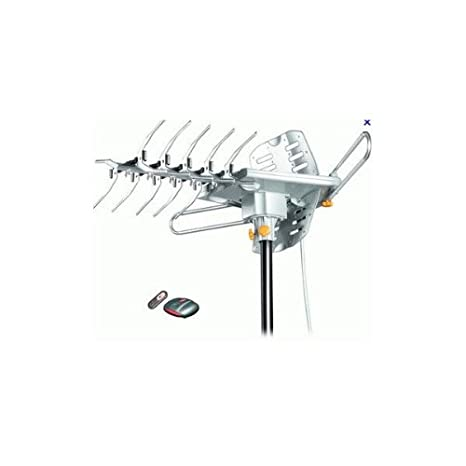 Review LAVA HD-2605 UHF/VHF HDTV
