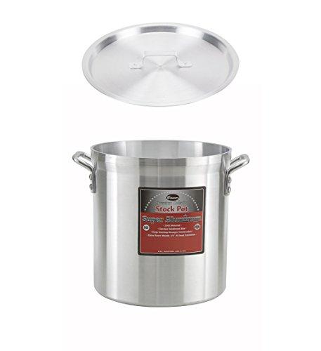 40 qt induction pot - 7