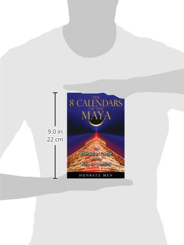 The 8 Calendars Of The Maya The Pleiadian Cycle And The Key To
