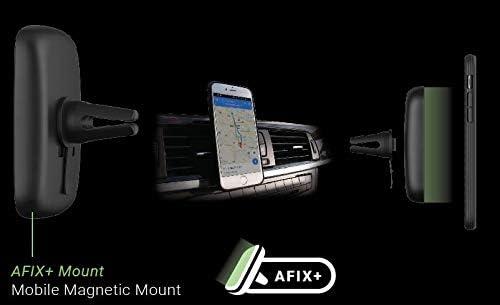 Evutec AFIX Magnetic Car Vent Mount for Northill//AER//AERGO Cases