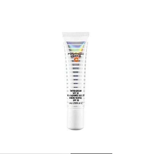 Lightful C Tinted Cream SPF 30 with Radiance Booster Dark Plus ()