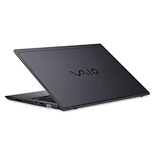 "VAIO SX12 - Intel Core i7-8565U | 16GB Memory (RAM) | 512GB PCIe SSD | Windows 10 Pro | 12.5"" Full HD (1920x1080) Display 