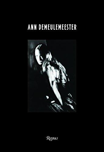 Ann Demeulemeester - Ann Demeulemeester