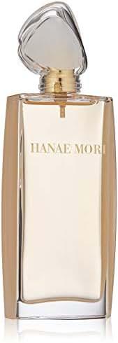 Hanae Mori By Hanae Mori For Women. Eau De Toilette Spray 3.4 Ounces