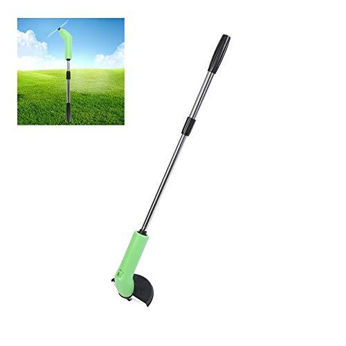 YOSPOSS Garden Grass Cutter MH1698-S303 Handheld Hedge Mower Trimmer...