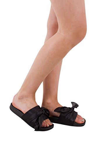 Catwalk, Infradito donna nero Black
