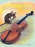 Frederico, the Mouse Violinist, Mayra Calvani, 1616331135