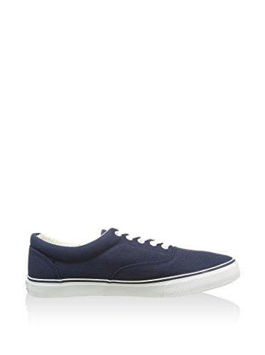 Leñador Sneaker Wes Low Cut Blu Navy Eu 44