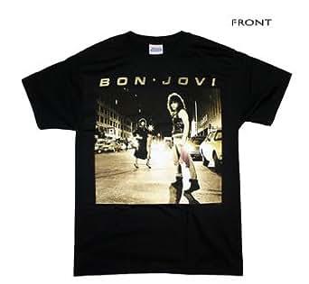 Bon Jovi - Bon Jovi T-Shirt