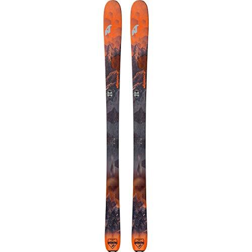 - Nordica Navigator 90 Ski One Color, 172cm
