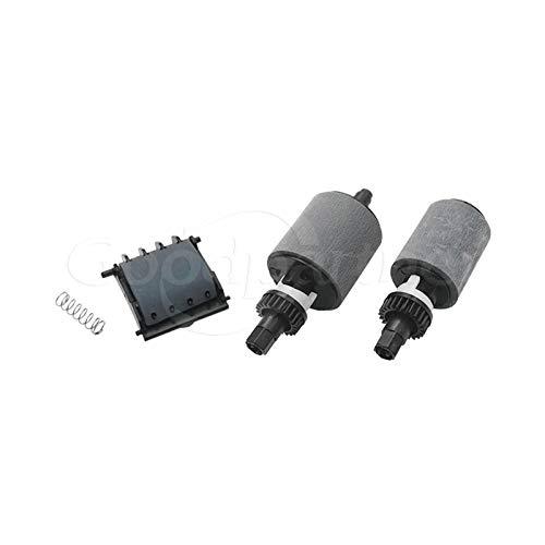 Printer Parts CF288-60015 CF288-60016 A8P79-65001 ADF Feed Pickup Roller Separation PAD for HP Laserjet Pro 400 500 M425 M570 M476 M521 M521dw by Yoton (Image #4)