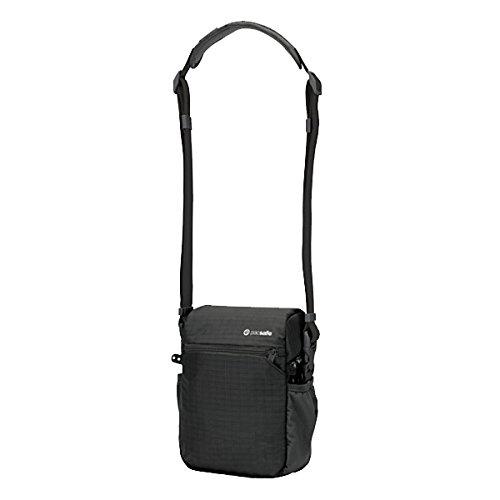 Pacsafe Camsafe V4 Anti-Theft Compact Camera Travel Bag, Black by Pacsafe