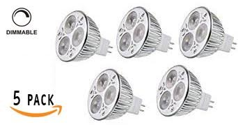 Pack Lighting Dimmable Landscape Equivalent