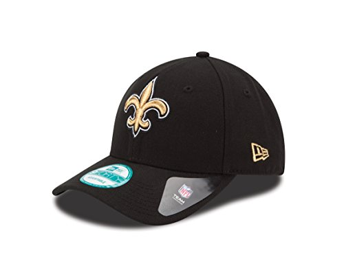 NFL The League New Orleans Saints 9Forty Adjustable Cap Football Merchandise